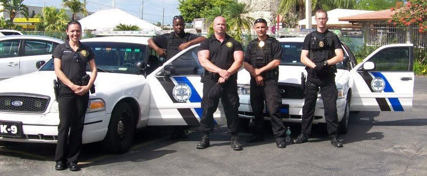 Security Officers Miami Security Guard Miami