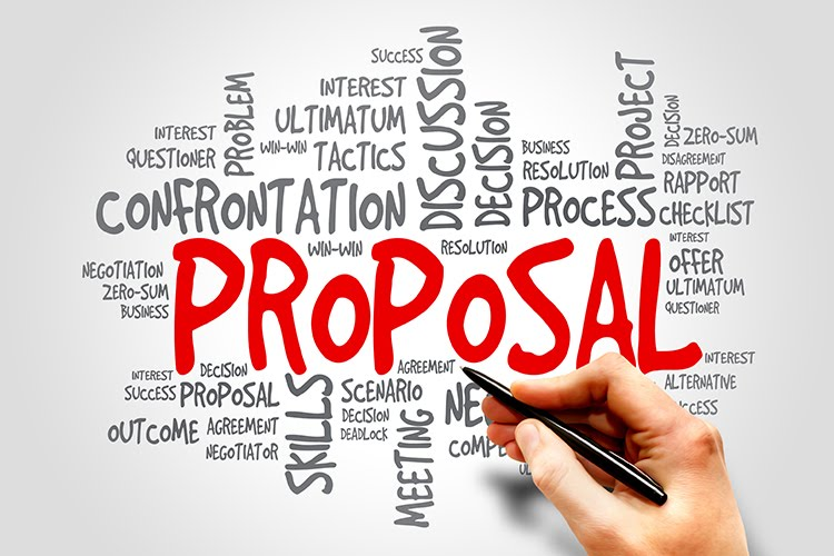 Request a Proposal Miami Beach